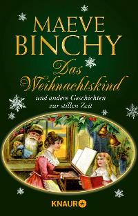 Cover Das Weihnachtskind und andere Geschichten zur stillen Zeit