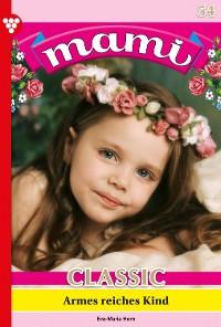 Cover Mami Classic 54 – Familienroman