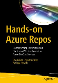 Cover Hands-on Azure Repos