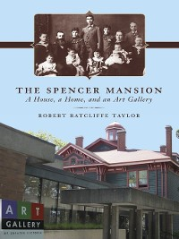 Cover The Spencer Mansion
