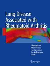 Cover Lung Disease Associated with Rheumatoid Arthritis