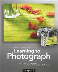 Cover Learning to Photograph - Volume 1