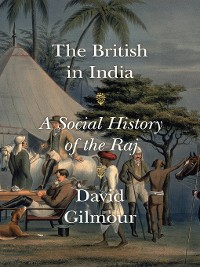 Cover The British in India