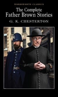 Cover Complete Father Brown Stories