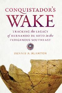 Cover Conquistador's Wake