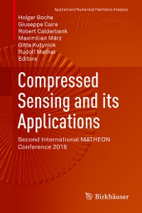 Cover Compressed Sensing and its Applications