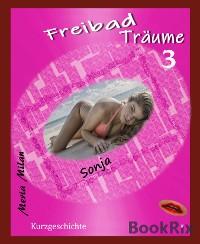 Cover Freibad Träume 3