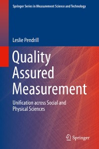 Cover Quality Assured Measurement