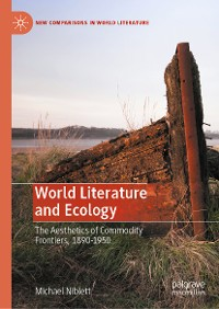 Cover World Literature and Ecology