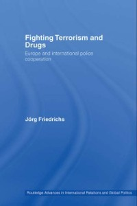 Cover Fighting Terrorism and Drugs