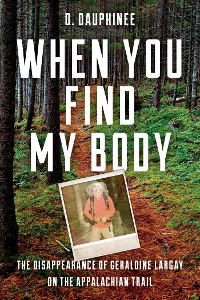 Cover When You Find My Body