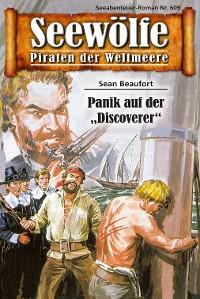 Cover Seewölfe - Piraten der Weltmeere 609