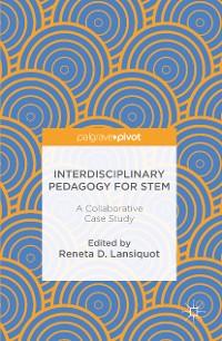 Cover Interdisciplinary Pedagogy for STEM