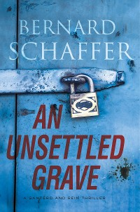 Cover An Unsettled Grave