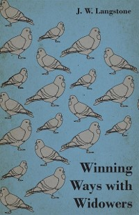 Cover Winning Ways With Widowers
