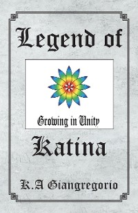 Cover Legend of Katina