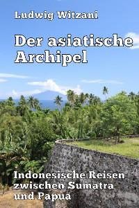 Cover Der asiatische Archipel