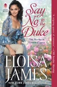 Cover Say No to the Duke