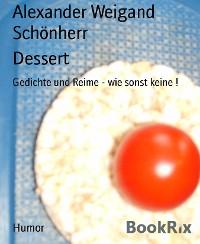 Cover Dessert
