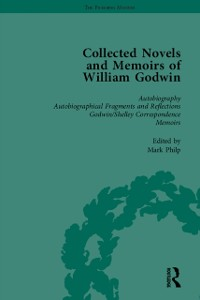 Cover Collected Novels and Memoirs of William Godwin Vol 1