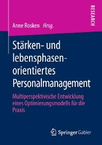 Cover Stärken- und lebensphasenorientiertes Personalmanagement