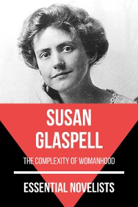 Cover Essential Novelists - Susan Glaspell