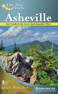 Cover Five-Star Trails: Asheville