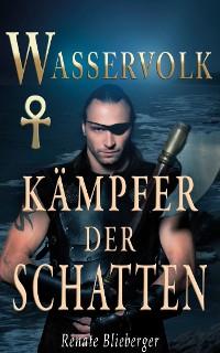 Cover Wasservolk - Kämpfer der Schatten