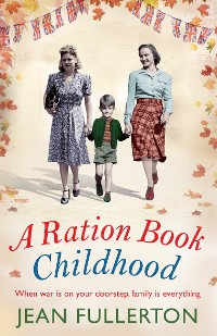 Cover A Ration Book Childhood