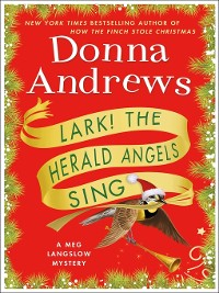Cover Lark! the Herald Angels Sing