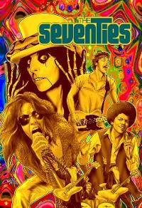 Cover Orbit: The Seventies: David Bowie, Alice Cooper, Keith Richards & Michael Jackson