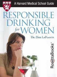 Cover Responsible Drinking for Women