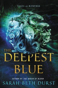 Cover Deepest Blue