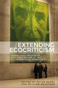 Cover Extending ecocriticism
