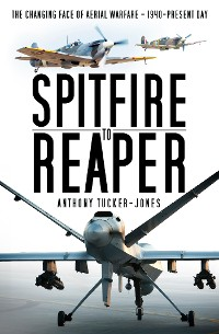 Cover Spitfire to Reaper