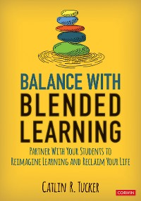 Cover Balance With Blended Learning