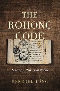 Cover The Rohonc Code