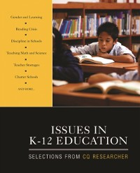 Cover Issues in K-12 Education