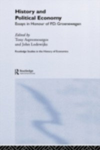 Cover History and Political Economy