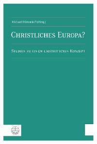 Cover Christliches Europa?