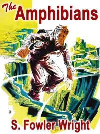 Cover The Amphibians