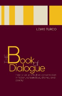 Cover The Book of Dialogue