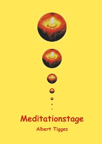 Cover Meditationstage