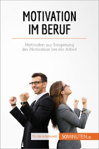 Cover Motivation im Beruf