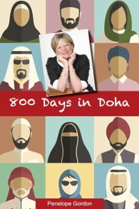 Cover 800 Days in Doha