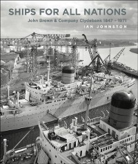 Cover Ships for All Nations