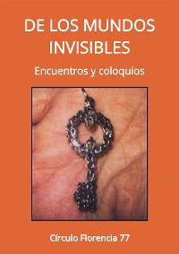 Cover De los mundos invisibles