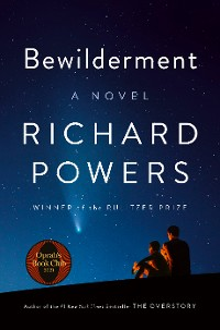 Cover Bewilderment: A Novel