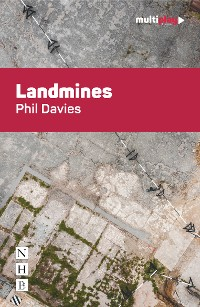 Cover Landmines (Multiplay Drama)