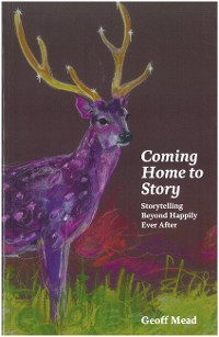 Cover Coming Home to Story